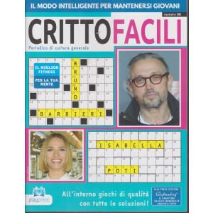 Crittofacili - n. 98 - bimestrale - 19/12/2020 -