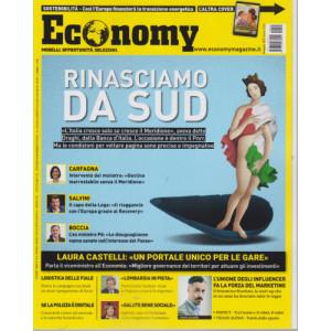 Abbonamento Economy (cartaceo  mensile)