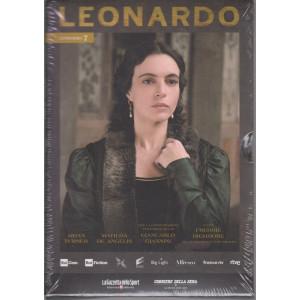 Leonardo - Episodio 7 -     settimanale