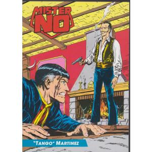 Mister No -Tango Martinez - n.12 - settimanale -