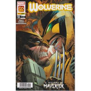 Wolverine - n. 411 -    mensile -  18 marzo 2021