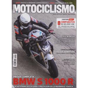 Motociclismo - n. 6 -giugno   2021 - mensile
