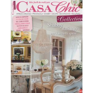 Casa Chic Collection - n. 72 - bimestrale -maggio - giugno 2021