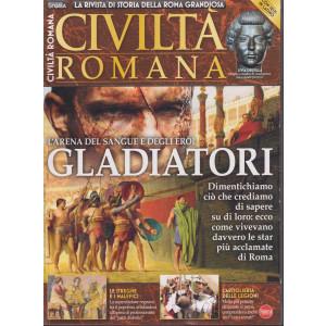 Civilta' Romana Extra - n. 13 - bimestrale - novembre - dicembre 2021