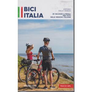 Guide monografiche - Bici Italia - n. 3/2021 - mensile -