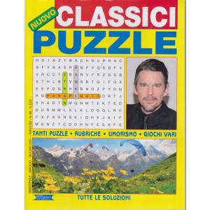 Nuovo Classici Puzzle - n. 68 - bimestrale - maggio - giugno  2021