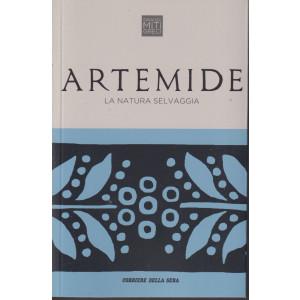 Grandi miti greci -Artemide - La natura selvaggia -    n. 25  - settimanale - 158 pagine