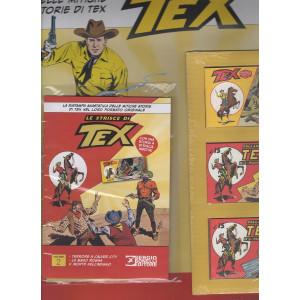Le striscie di Tex - uscita n. 2