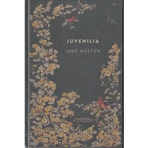 Storie senza tempo - Juvenilia - Jane Austen - n. 36  - settimanale - 15/10/2021  - copertina rigida