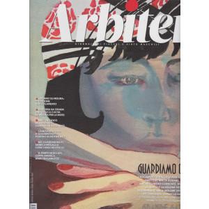 Arbiter ... Mensile-  n.217- aprile  2021