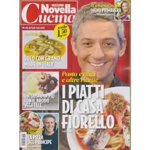 Novella Cucina - n. 3 - mensile - marzo 2021