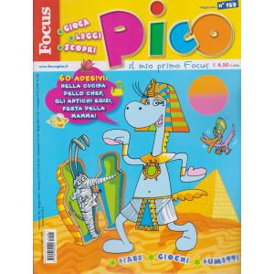 Focus Pico - n. 105  -maggio 2021- mensile