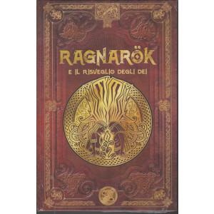 Mitologia Nordica-Ragnarok e il risveglio degli dei  -  n. 23- settimanale - 5/3/2021- copertina rigida