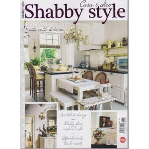 Shabby Style - Casa e deco - n. 39 - bimestrale - gennaio - febbraio 2021-