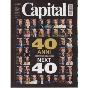 Abbonamento Capital (cartaceo  mensile)