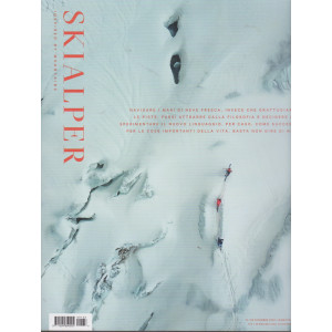 Ski-Alper - n. 133 - dicembre 2020 - bimestrale