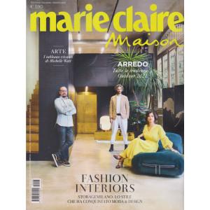 Marie Claire Maison - n. 3 - mensile - marzo 2021- edizione italiana