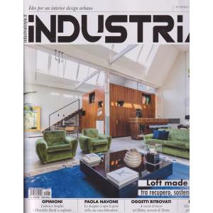 Industrial style - n. 1 - bimestrale - ottobre - novembre 2021 - edizione italiana