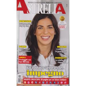 Astrella - n. 10 - mensile - settembre 2021
