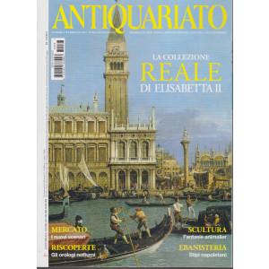 Antiquariato - n. 478 -febbraio  2021- mensile