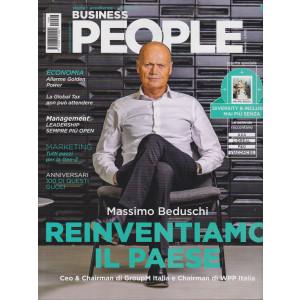 Business People - n. 6 -  - mensile - giugno   2021