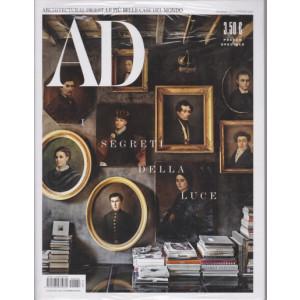 Abbonamento AD-Architectural (cartaceo  mensile)