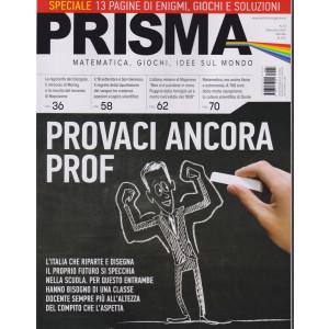 Prisma - n. 33 - settembre  2021 - mensile