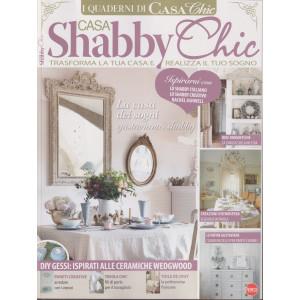 I quaderni di Casa Chic - Casa Shabby Chic - n. 4 - bimestrale -sottobre - novembre 2021