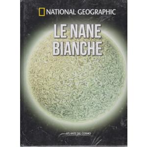 National Geographic   - Le nane bianche -  n. 16 - settimanale- 29/1/2021 - copertina rigida