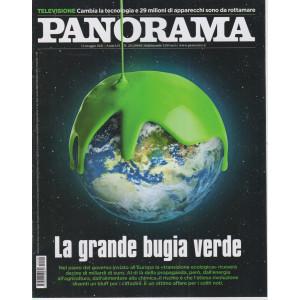 Panorama -  n. 20- settimanale -12 maggio 2021