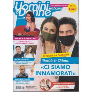 Uomini e Donne Magazine - n. 4 - settimanale -12 febbraio 2021