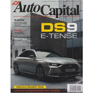Auto Capital - n. 6 - mensile -giugno 2021