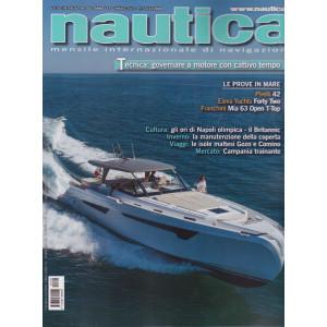 Nautica - n. 705 - mensile - gennaio 2021