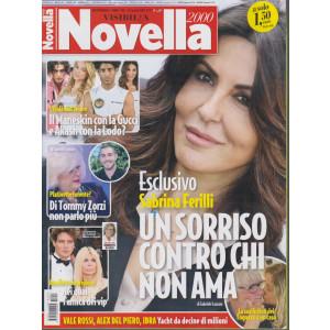 Novella 2000 - n. 17 - settimanale -14 aprile  2021