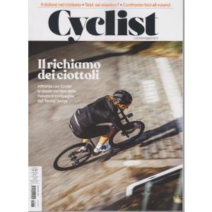 Cyclist - n. 53 - mensile -maggio   2021 -