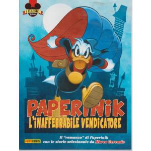 I classici Disney - Paperinik l'inafferrabile vendicatore - n. 523 - bimestrale - 10 giugno 2021