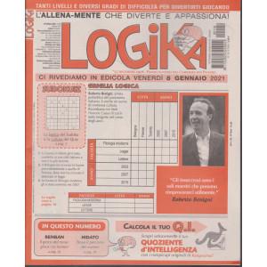 Settimana Logika - n. 118 - dicembre 2020 - mensile