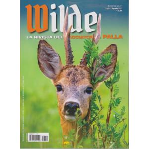 Wilde - n. 21 - bimestrale -luglio - agosto 2021