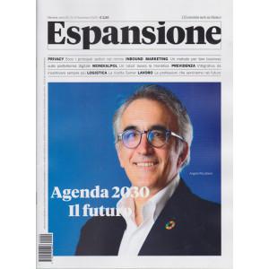 Espansione* - n. 9 - novembre 2020 - mensile