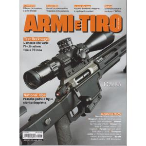 Armi e Tiro - n. 8-agosto  2021 - mensile