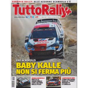 Tutto Rally + n. 10 -ottobre 2021- mensile -