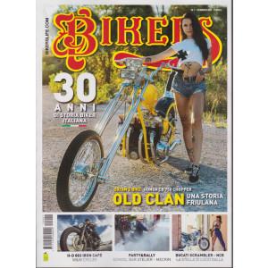 Bikers Life - n. 1 - gennaio 2021 - mensile -