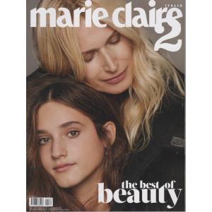 Marie Claire 2 - n. 30 - dicembre 2020 - autunno - inverno 2020