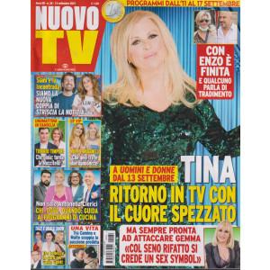 Nuovo Tv - n.36 -13 settembre 2021 - settimanale