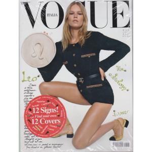 Vogue Italia - n. 848 -maggio   2021 -  mensile