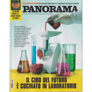 Panorama -  n. 38- settimanale -15 settembre 2021