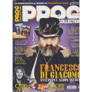 Prog collection - n. 1 - gennaio - febbraio 2021 - 2 riviste