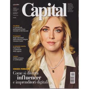 Capital - n. 479 - febbraio 2021 -