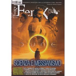Fenix - n. 156 - mensile - 10 ottobre 2021