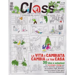 Class - n. 412 - dicembre 2020 - mensile